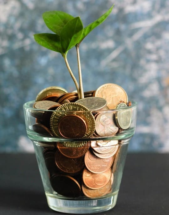 writing prompts about money